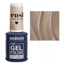 Andreia The Gel Polish Crush CR1