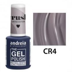 Andreia The Gel Polish Crush CR4