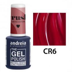 Andreia The Gel Polish Crush CR6