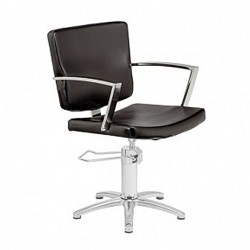 Cadeira Pentear Astro com Hidráulico