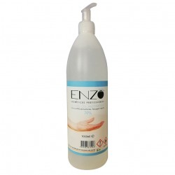 Álcool Gel Antisséptico Enzo 1000ml