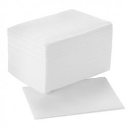 Pack Toalhas Descartáveis 18X50 - 100 Unid.