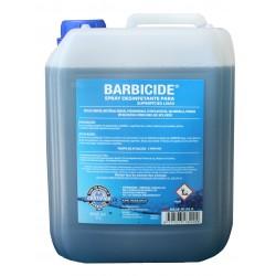 Barbicide Recarga Spray Desinfetante 5 Litros