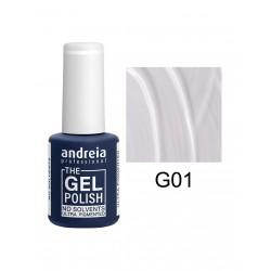 Verniz The Gel Polish G01 Andreia
