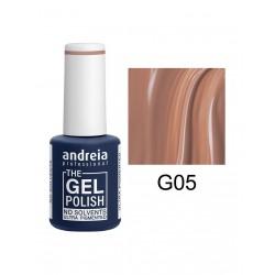 Verniz The Gel Polish G05 Andreia