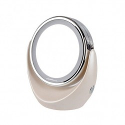Espelho Led AS-0678 Touch Beauty