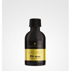 Oxidante 10V Tinta Sobrancelhas e Pestanas Sumita 50ml