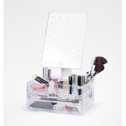 Espelho & Expositor Maquilhagem Absloute Class