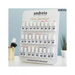 Expositor Pro Desk Display Andreia