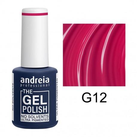 Verniz The Gel Polish G12 Andreia