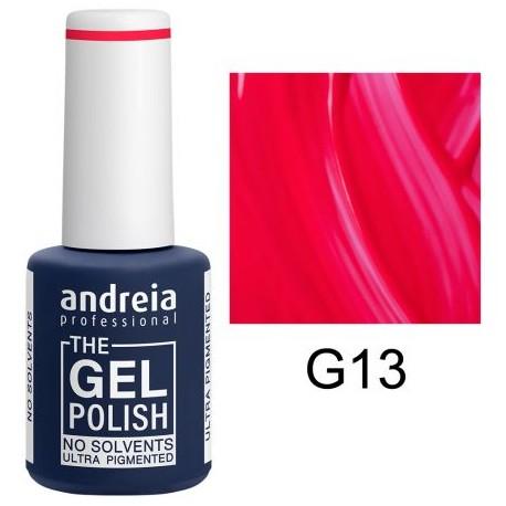 Verniz The Gel Polish G13 Andreia