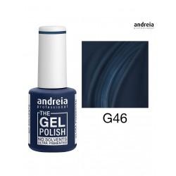 Verniz The Gel Polish G46 Andreia