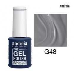 Verniz The Gel Polish G48 Andreia