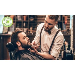 Curso de Barbeiro Completo - 120 Horas