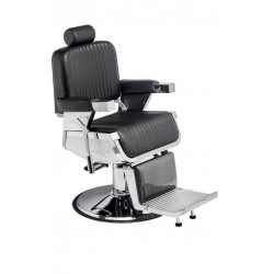 Cadeira Barbeiro Leony Preta