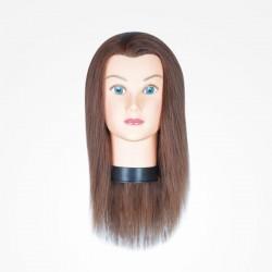 Cabeça Boneca Curso Cabeleireiro