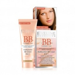 Creme BB Blemish Base - Efeito Baby Face 50ml