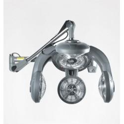 Acelerador Térmico Aéreo Dry Advanced