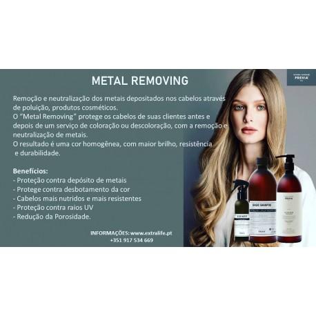 Kit Metal Removing Previa Haircare